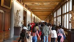 P1290723 (宗峰) Tags: 義大利佛羅倫斯 烏菲茲美術館 galleria degli uffizi