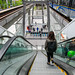 #MyTransLink: Souls Departing the SkyTrain at Metrotown Station