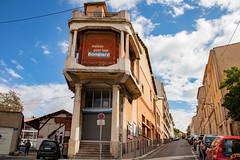 maison bompard (Rasande Tyskar) Tags: marseille france street view houses homes gebäude wohnhaus frankreich fassade facade architecture
