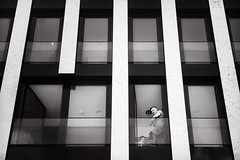 of.lines.and.men (grizzleur) Tags: lines line perspective pov guy guys man men dude dudes chill relax relaxed break chillax lookup stree streetphotography candid candidphotography oly olympus olylove omd olympusomdem10mkii bw mono monochrome composition olympusm45mmf18