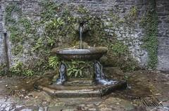Lismore24-fountain (lelizard) Tags: ireland lismore town tidytown fountain water power