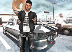 #N42 (dumeric_asp) Tags: mesh sl secondlife body events signature gianni catwa bento style fashion man men mens cult ascend volkstone re blog blogger route66