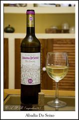 Abadía Do Seixo (Agustin Peña (raspakan32) Fotero) Tags: abadíadoseixo albariño riasbaixas agustin agustinpeña raspakan32 raspakan vino ardoa vin wine nikon nikonistas nikonista nikond nikond7200 d7200 galicia