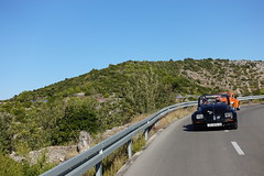 DSC02932 (jos.beekman) Tags: roburbusinessclub kroatie hvar cabrio volkswagen kever