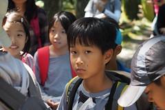 PA010123 (earth_cixing) Tags: 慈心華德福 大地班 2018 5b 校外教學 福山植物園 植物主課