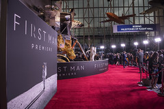 Red Carpet, First Flight (Smithsonian National Air and Space Museum) Tags: washington dc nationalairandspacemuseum fristman redcarpetpremier
