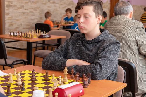 Grand Prix Spółdzielni Mieszkaniowej w Szachach Turniej VII-69