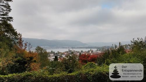 Ludwigshafen, auf dem Weg zum Haldenhof