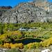 Seclusion, Bishop Creek Canyon, CA 10-8-18