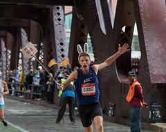 2018 Bank of America Chicago Marathon (Kenny C Photography) Tags: marathon chicago windycity downtownchicago run bankofamericachicagomarathon 2018 enjoyillinois illinois race chicagobridge bridge wellsstreetbridge bankofamerica