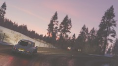 Winter Wonderland (Myles Ramsey) Tags: forzatography forza horizon 4 fh4 cars automotive digital screenshot