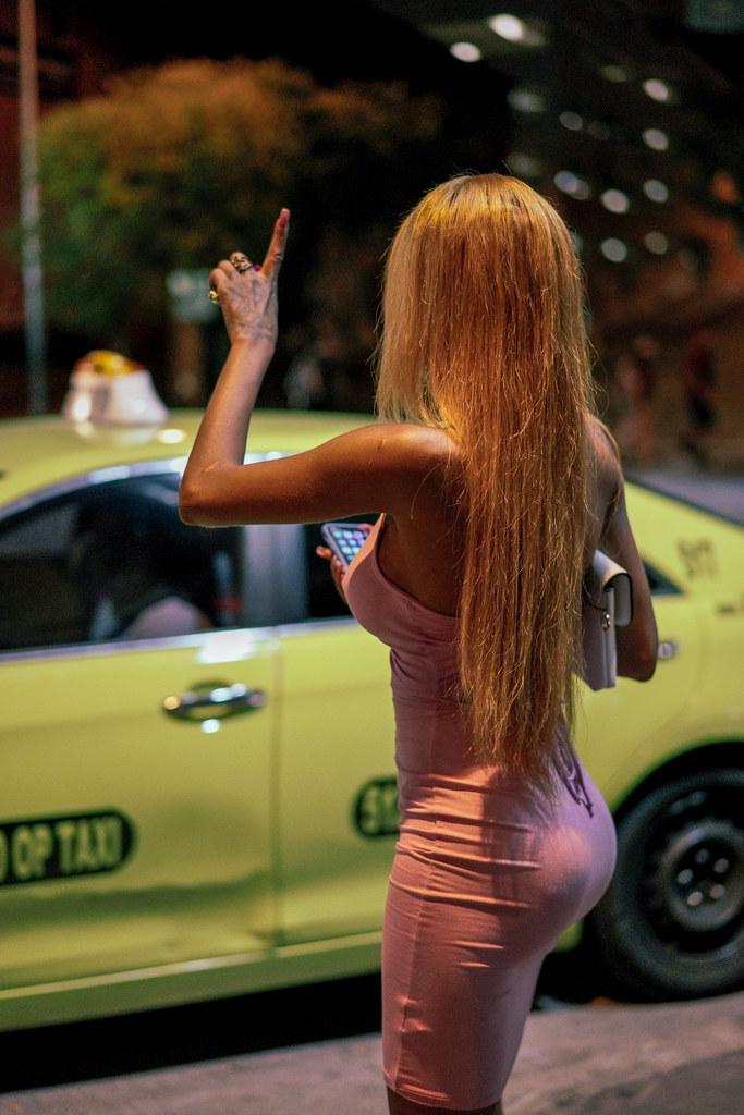 Image result for hail taxi hot woman
