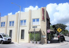 Rustico Italiano 9735 (Tangled Bank) Tags: downtown lake worth florida urban city old classic heritage vintage street photography commercial building structure architecture italian restaurant