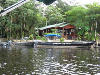 Belize Fishing Lodge 34