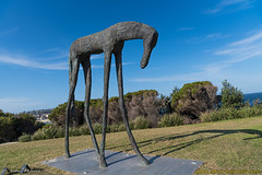 Sculpture By The Sea 2018, Bondi. (jmphotos2020) Tags: sculptureexhibit bondibeach tamaramabeach sculpturebythesea