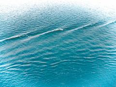 297 (Ulrich Scharwächter) Tags: wellen meer blaueswasser