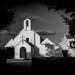 Church of Santa Maria in Barsento.  Italy, Apulia.