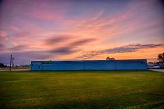 Last Sunrise of September (kendoman26) Tags: hdr nikhdrefexpro2 sky daybreak nikon nikond7100 tokinaatx1228prodx tokina tokina1228 morrisillinois