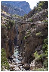 El Caminito del Rey_Malaga_Andalousie (regis.muno) Tags: nikond500 camnitodelrey gorges chemin montagne andalousie espagne malaga passage caminito caminitodelreymalaga