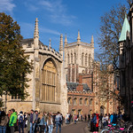 Cambridge, England thumbnail