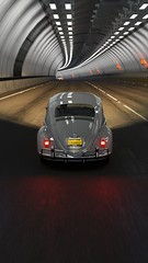 1967 Volkswagen Beetle (ivan_92) Tags: game screenshots vidoegame car racing road forzahorizon4 volkswagen beetle pc 4k classic
