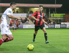 Lewes 3 Worthing 4 03 10 2018-205.jpg (jamesboyes) Tags: lewes worthing sussex football soccer fussball calcio voetbal amateur bostik isthmian goal score celebrate tackle pitch canon 70d dslr