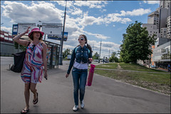 DR150609_359D (dmitryzhkov) Tags: russia moscow documentary street life color colour human reportage social public urban city photojournalism streetphotography people dmitryryzhkov everyday candid stranger