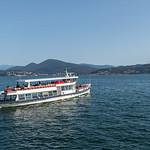 Lago Maggiore 2018  - Cannero Riviera thumbnail