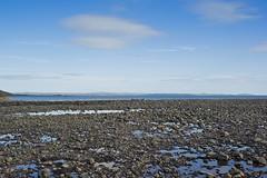 View out to sea (stu cook) Tags: garlieston dumfriesgalloway scotlandpentaxk5