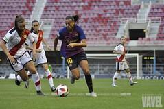 _DSC0017 (VAVEL España (www.vavel.com)) Tags: fcb barcelona barça femenino rayo liga goleada fútbol football futfem