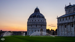 20180618-pisa-00588-HDR_web (derFrankie) Tags: 2018 a anyvision b bestofbest c d e f g h hdr italien l labels landmarks m p piazzadeimiracoli s t arch baptistery basilica building cathedral château city dawn daytime dome dusk evening exported facade grass historicsite landmark medievalarchitecture metropolis morning placeofworship sky spire steeple touristattraction tours tower tree ultraselect