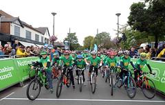AWP Tour of Britain  West Bridgford 18 (Nottinghamshire County Council) Tags: tob nottinghamshire cycling race bicycles tourofbritain 2018 notts bike westbridgford tour britain