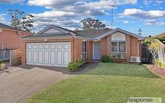 17 Yantara Place, Woodcroft NSW