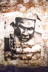 Brandon Odums, Studio BE (Thomas Hawk) Tags: america bmike brandonodums louisiana neworleans studiobe us usa unitedstates unitedstatesofamerica graffiti streetart