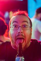 Soiiif (Magictof) Tags: rock n eat metal concert canon bière beer