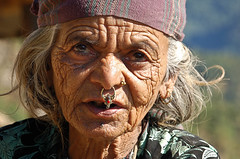 Faces of Nepal (Kim-Long) Tags: nepal asie asia southasia face faces portrait pokhara photographie photo photography travelphotography travelling voyage flickr nikon d50