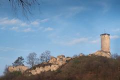 Zamek w Iłży - ruiny (WMLR) Tags: hd pentaxd fa 2470mm f28ed sdm wr pentax k1