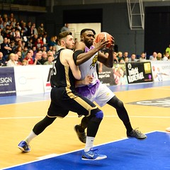 DSC_4543 (grahamhodges3) Tags: basketball londonlions glasgowrocks bbl emiratesarena glasgow