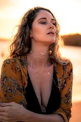 Ashleigh (Manny Esguerra) Tags: photoshoot outdoors model beach beauty swimsuit