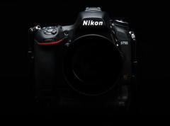 The Mighty Nikon D750 (Glennskitchen) Tags: mighty nikon d750 dslr camera gear product low key dramatic