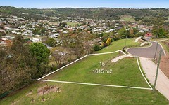 Lot 15 Conte Street, East Lismore NSW