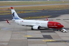 Norwegian Air International (ab-planepictures) Tags: eddl dus düsseldorf flugzeug flughafen airport aircraft plane planespotting aviation