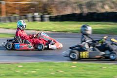 Photo of Kart Overtaking