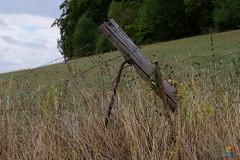 hellend vlak (v a n d e r l a a n . fotografeert) Tags: 201809072495 duitsland germany afrastering bosrand farming ruralscene vacation vakantie2018 vanderlaanfotografeert forestedge waldrand