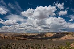 Kodachrome Basin (pedro4d) Tags: kodachrome basin utah usa landscape krajobraz landschaft nature clouds weather