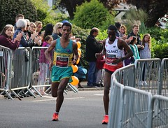 Commonwealth Half Marathon Championships - Cardiff 2018 (Sum_of_Marc) Tags: half marathon cardiff 2018 october commonwealth champs championships run running sport athletics runner runners uk wales caerdydd cymru race roath park roathpark road australia australian aaden england gebreselassie