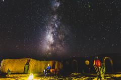 Morocco 2018 (Tony tres sesenta) Tags: morocco marrakech marruecos mhamid sand sahara surfers milky way via lactea vialactea stars estrellas night