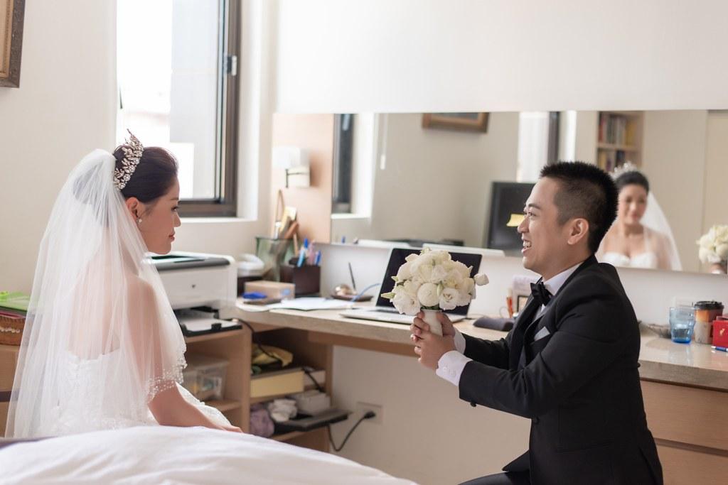 伯特婚禮攝影-282