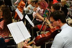 _DSC6132 (erengun3) Tags: jp morgan symphony orchestra rehearsal jpmorgan beethovens 9th eastlondon london londra orkestra raffaello morales citygateway ezgigunuc ezgidalaslan ezgi gunuc violin