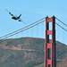 Herk Over the Golden Gate Bridge
